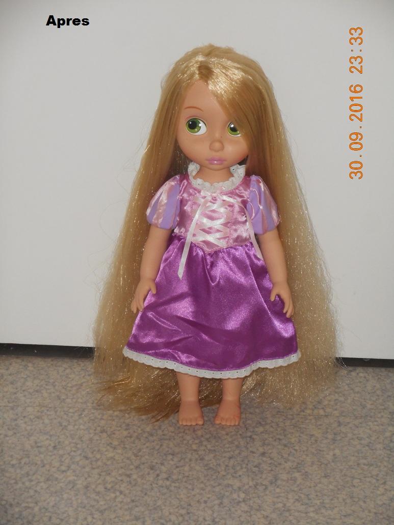 Mes poupées Disney Store 161014070413618962