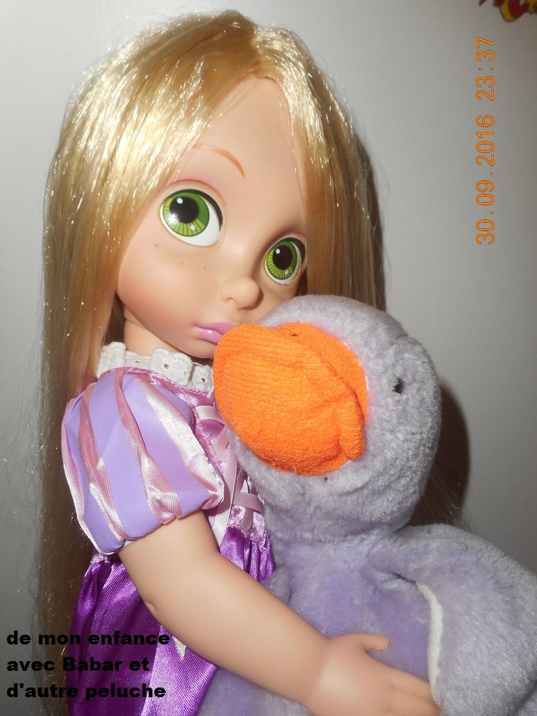 Mes poupées Disney Store 161014070430508087