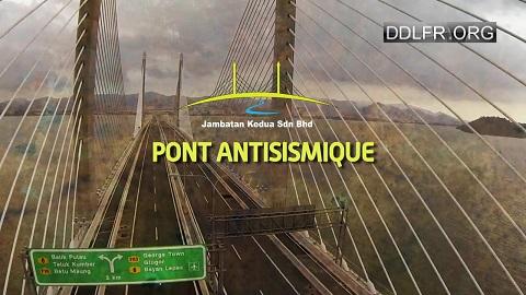 Pont antisismique