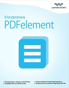 Wondershare PDFelement OCR 5.8.0.7 + Crack