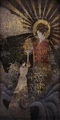 Reine Himiko Yamatai, le règne du Soleil. Mini_161015074047593023