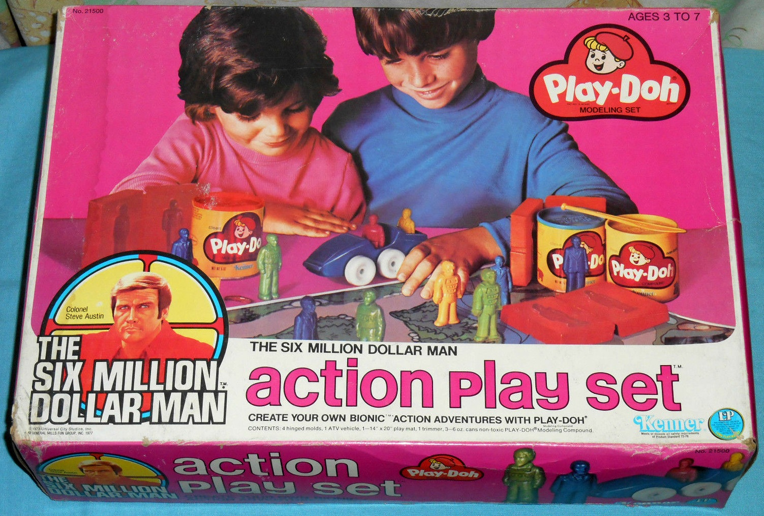 six-million-dollar-man-play-doh