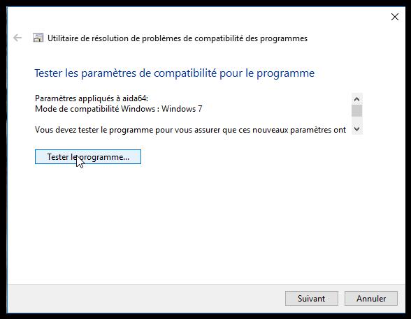 rétrograder a windows 7