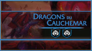 Dragons du cauchemar.
