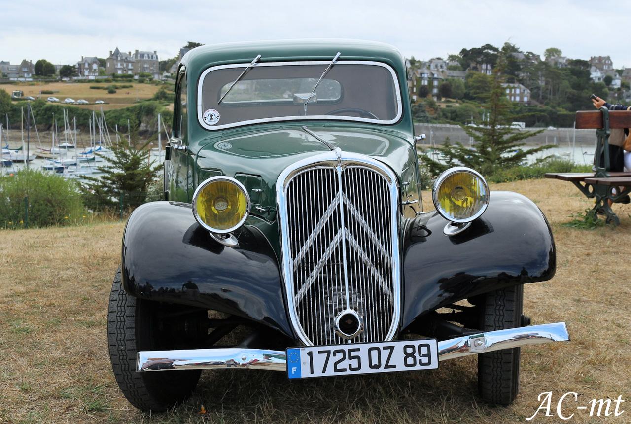 Rallye International Delage-Château du Nessay à Saint-Briac-sur-Mer  - Page 2 161018063824898919