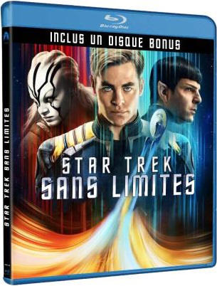 Star Trek Sans limites french bluray 720p
