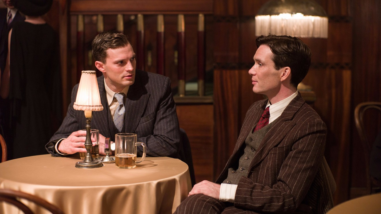 Anthropoid (2016) image