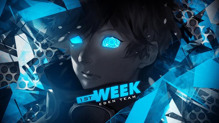 1st week eden 161020054736237769