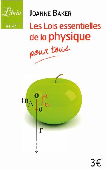télécharger Les lois essentielles de la physique Pour tous