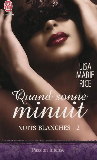 TELECHARGER MAGAZINE Nuits blanches (Tome 2) - Quand sonne minuit