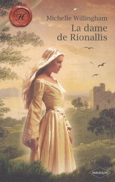 La Dame de Rionallis - Michelle Willingham