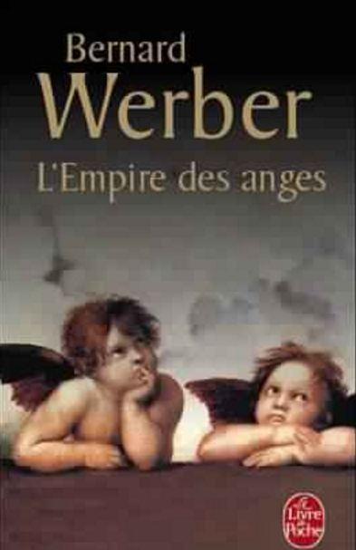 Les anges - Tome 2 - L'Empire des anges