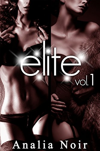 Elite Volume 1 - Analia Noir 2016