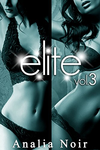 Elite Volume 3 - Analia Noir 2016