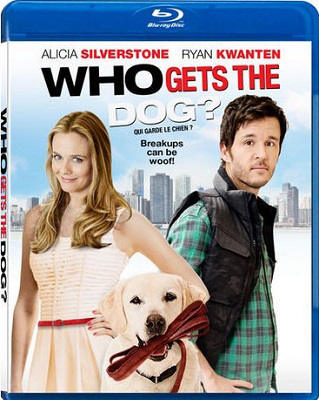 Who Gets the Dog? french bluray 720p