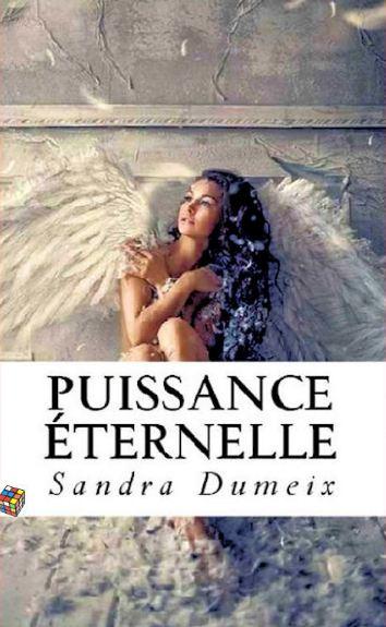 Sandra Dumeix (2016) - Puissance éternelle