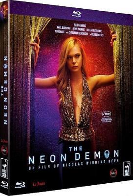 The Neon Demon BLURAY 720p TRUEFRENCH