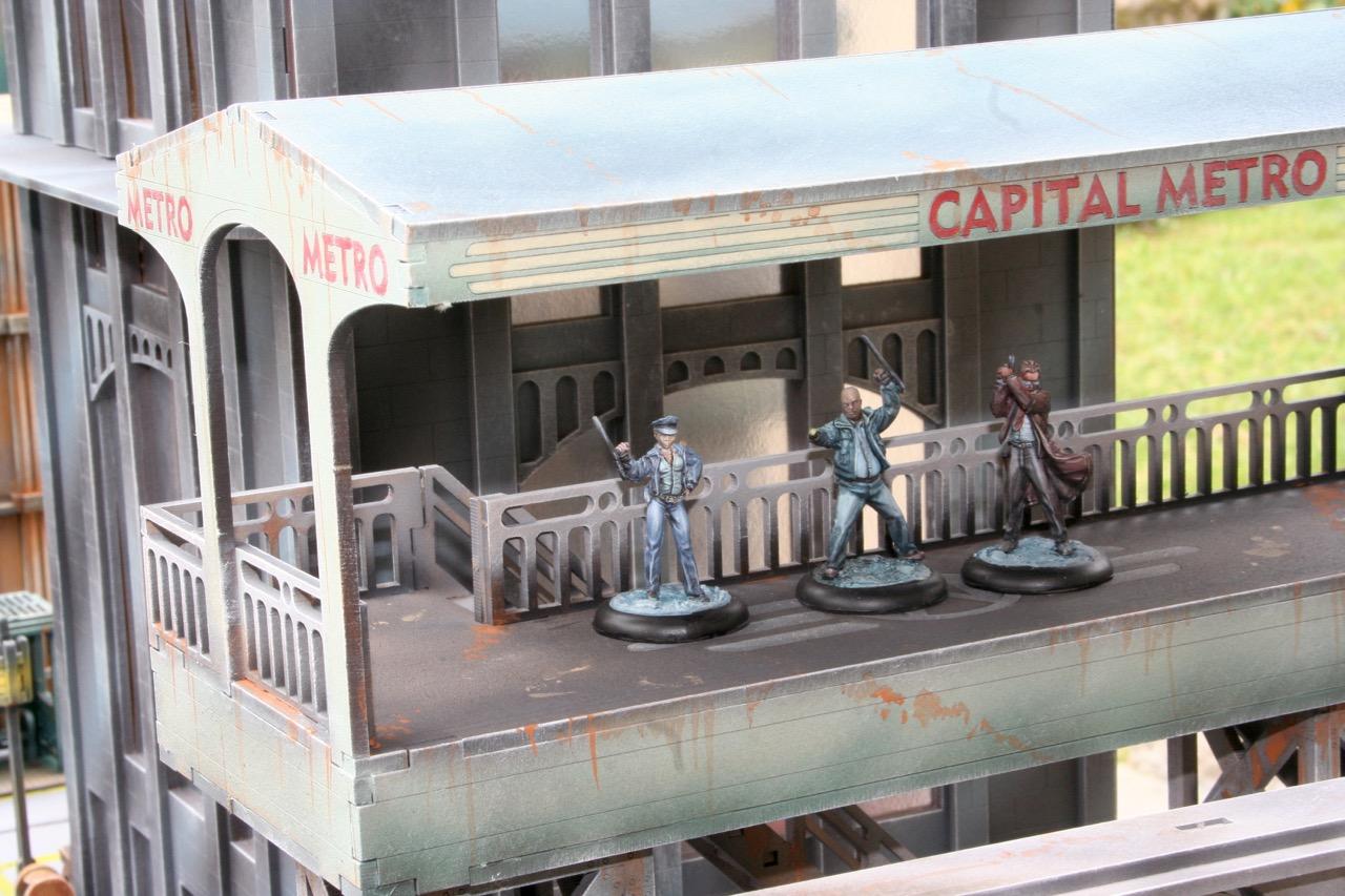 L'atelier de Lien : début de tables Gotham.. 161028105817252269