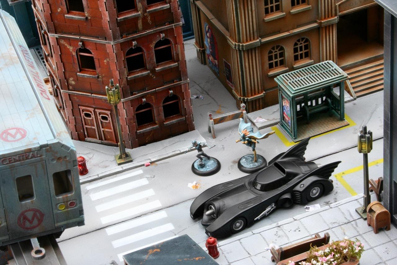L'atelier de Lien : début de tables Gotham.. 161028105821610541