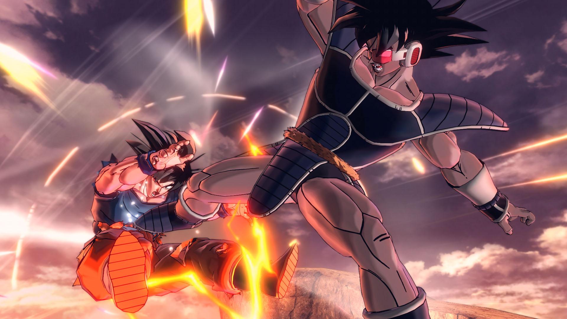 Dragon Ball: Xenoverse 2 image 2