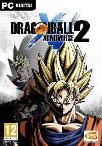 Poster for Dragon Ball: Xenoverse 2