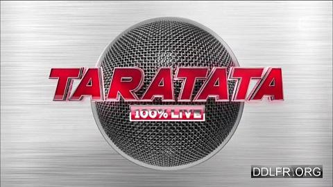 Taratata 100% live france 2