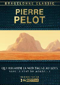 Qui regarde la montagne au loin - PELOT, Pierre