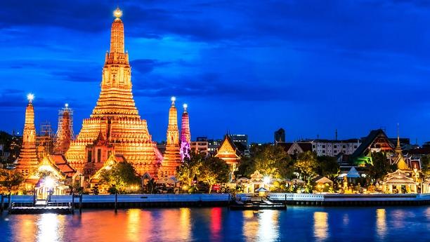 Ville Bangkok