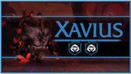 Xavius HM.