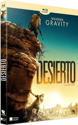 Desierto french bluray 1080p