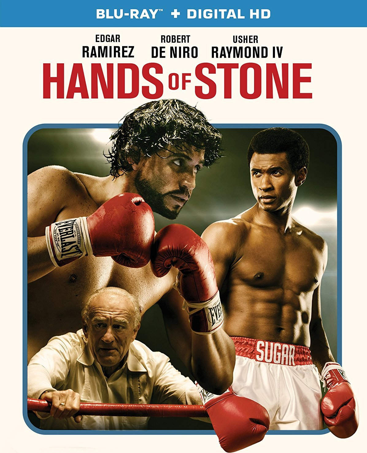 Hands of Stone (2016) poster image