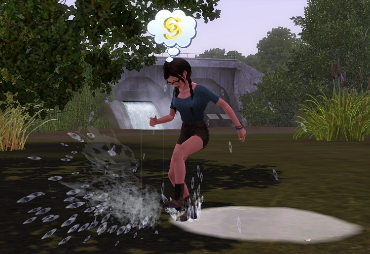 """[Challenge] Teens and Horses """"Sims 3"""" - Page 2 161102043738770794"""