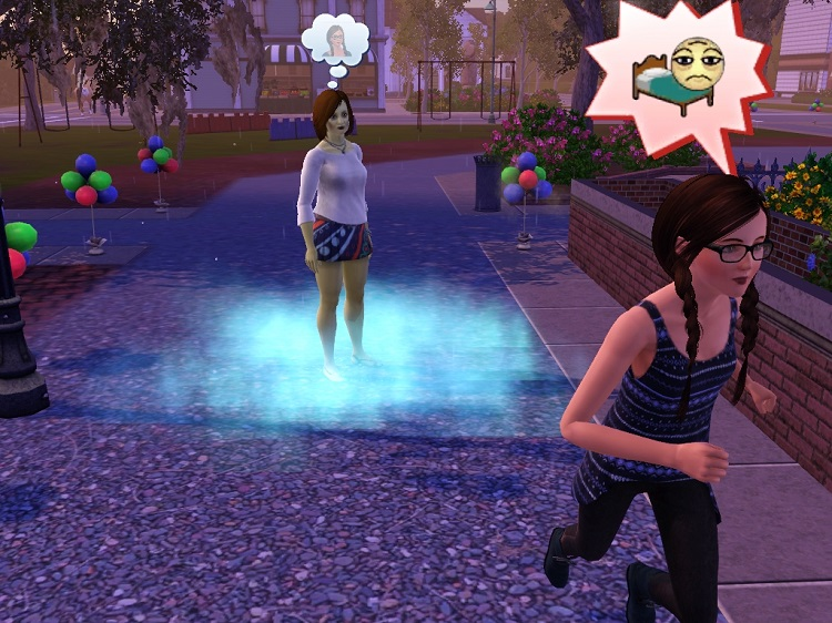 """[Challenge] Teens and Horses """"Sims 3"""" - Page 2 161102043739872730"""