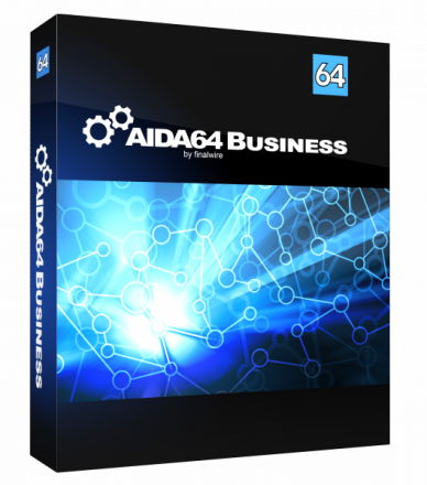 Poster for FinalWire AIDA64 Business Edition v5.80.4000