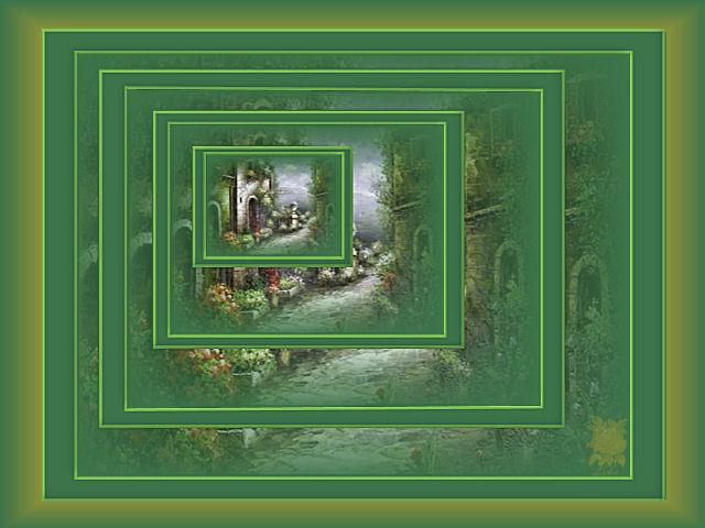 Serie verde
