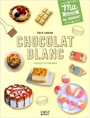 Chocolat Blanc - Emilie Laraison 2016