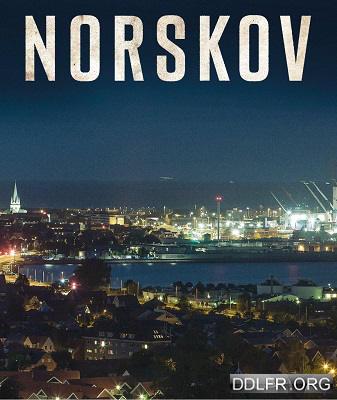 Norskov dans le Secret des Glaces Saison 1