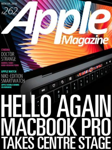AppleMagazine - November 4, 2016-P2P