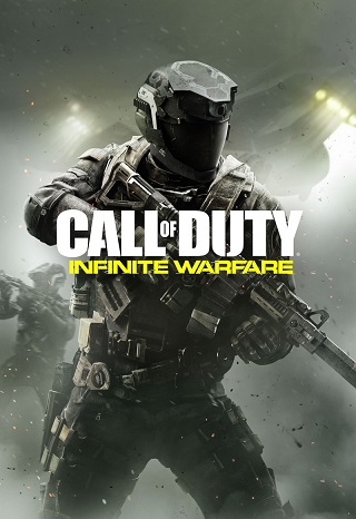 Poster for Call of Duty: Infinite Warfare