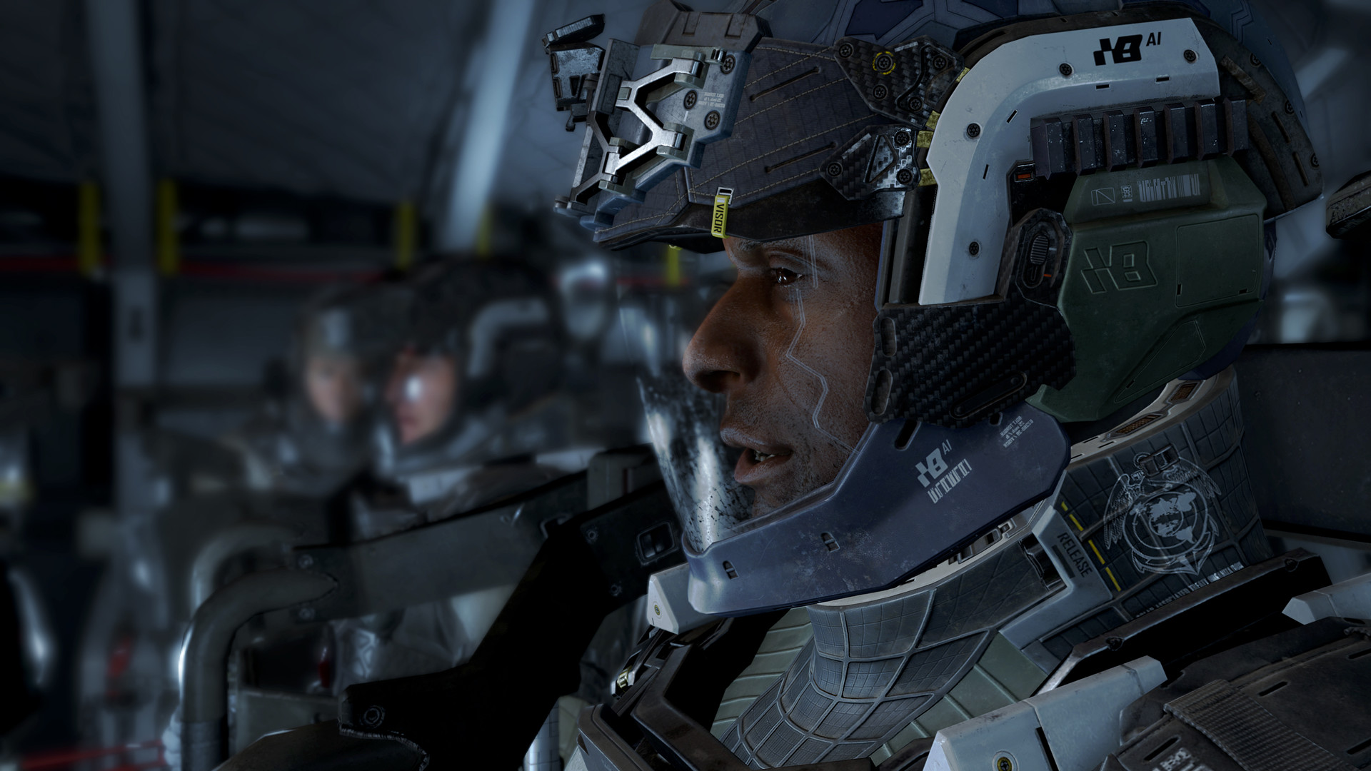 Call of Duty: Infinite Warfare image 3