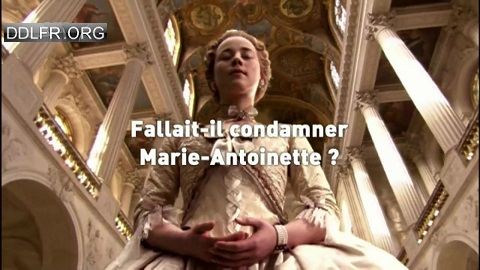 Fallait-il condamner Marie-Antoinette