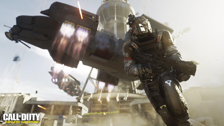 Call of Duty: Infinite Warfare image 3
