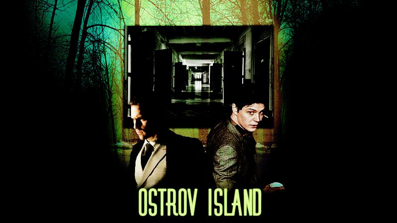 Ostrov Island