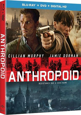 Anthropoid french bluray 1080p