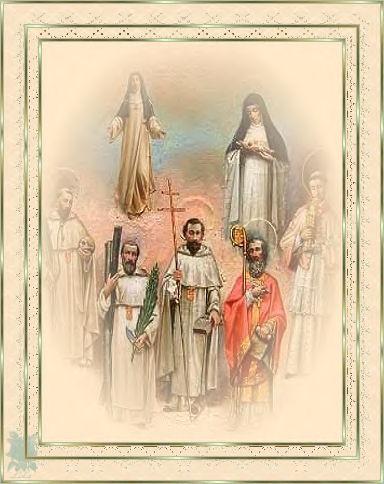 El Día de todos los Santos, una tradición cristiana