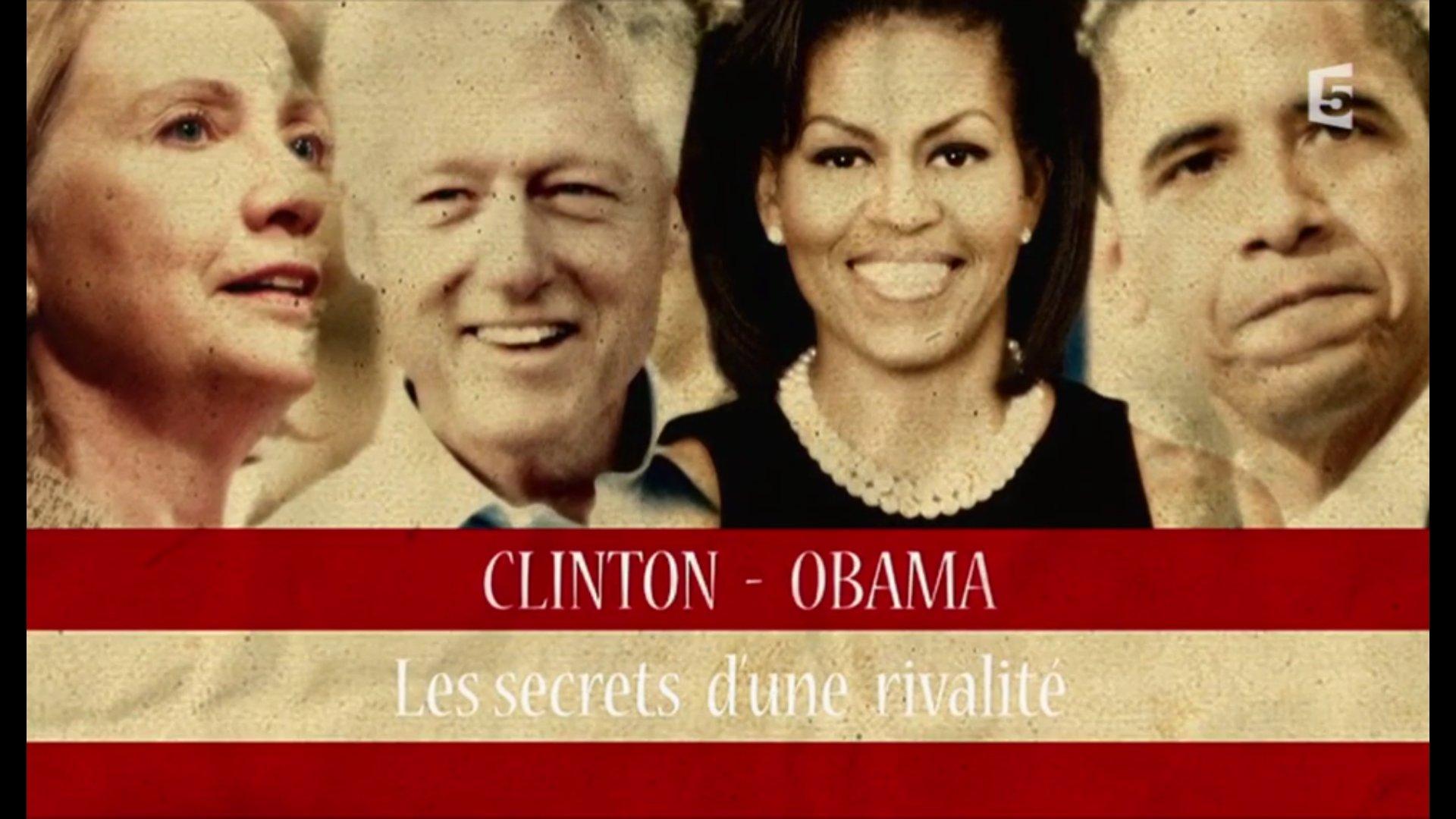 D tails du torrent clinton obama les secrets d 39 une for A la maison blanche torrent