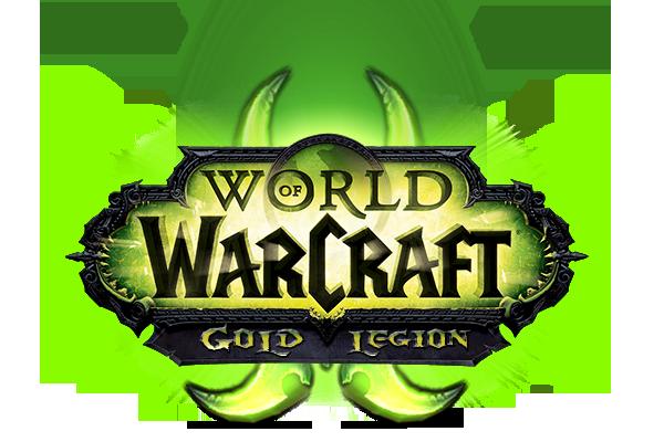 Bienvenue chez Gold Légion