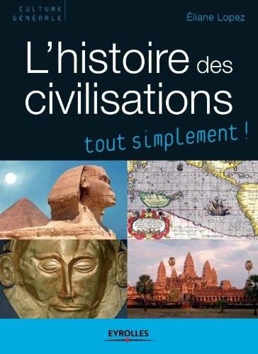 L'histoire des civilisations