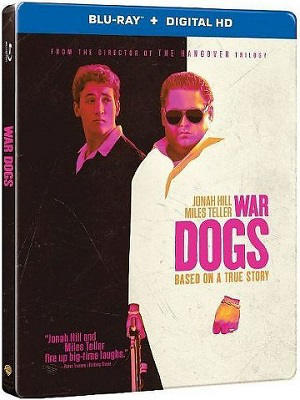 War Dogs french bluray 720p