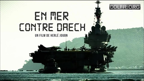 En mer contre Daech france 2